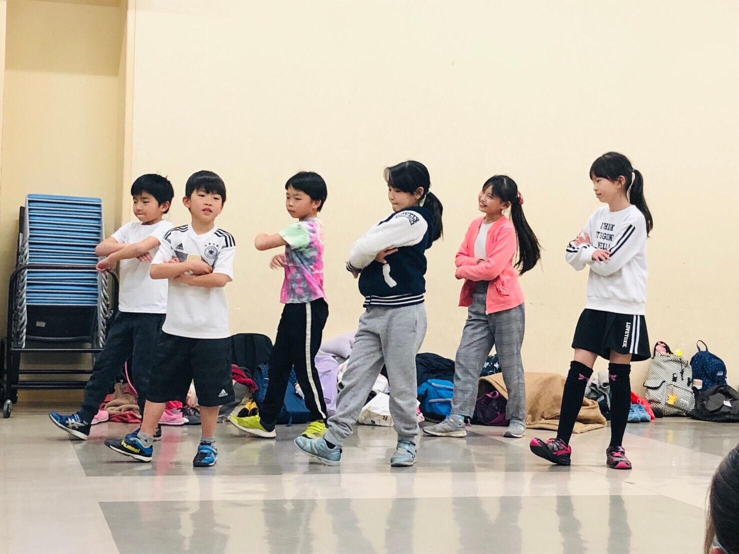 ダンスブログ「2月14日」